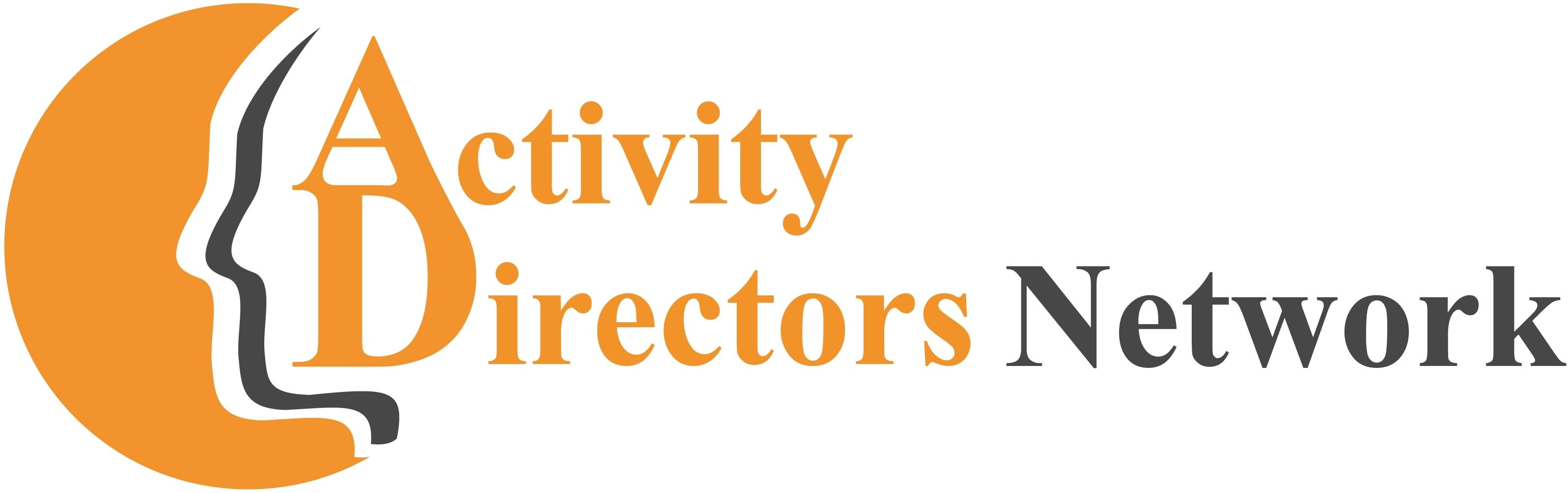 activity director redirect